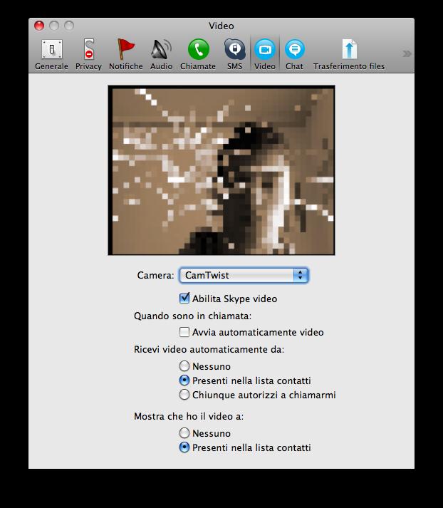 App&Game Selection #4 – CamTwist – Bubi Devs