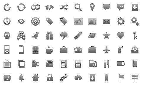 iphone-toolbar-icons